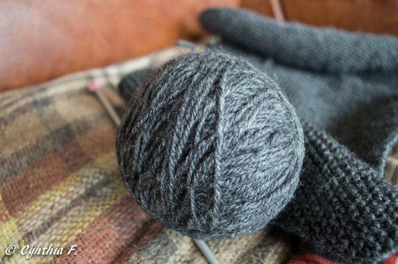 le grand retour du tricot