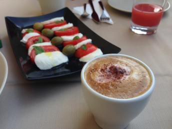 Sicile, Italie, voyager plus, bons plans, gastronomie