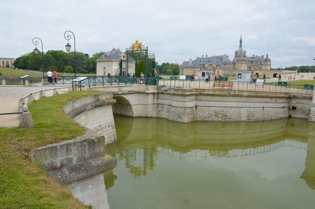 château de chantilly1