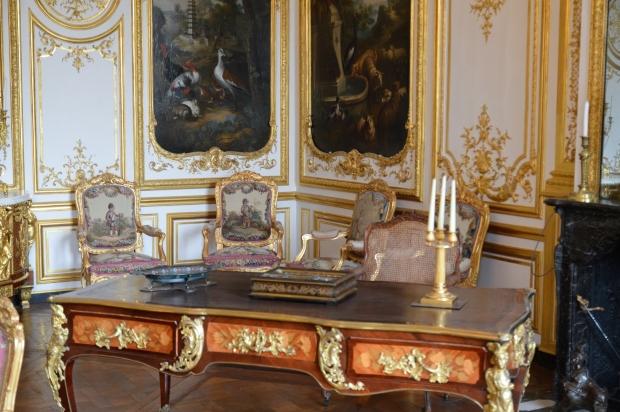 château de chantilly17