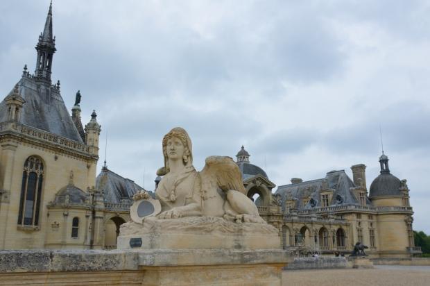 château de chantilly2