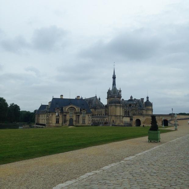 château de chantilly28
