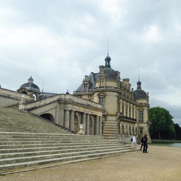 château de chantilly29