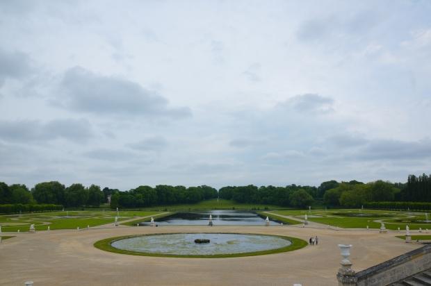 château de chantilly3