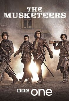 the_musketeers