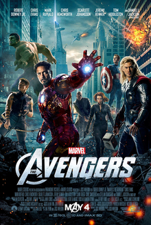 TheAvengers_1001projets