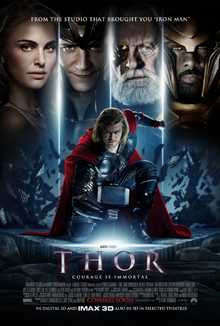 Thor_1001projets