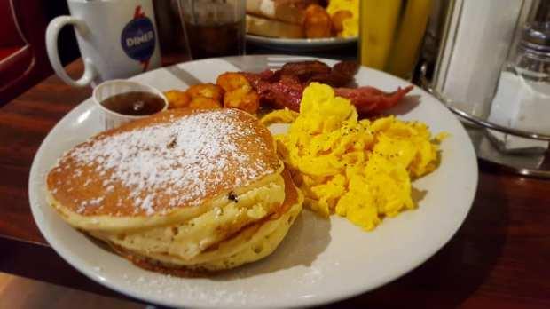 english breakfast - 1001 projets