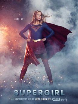 supergirl-affiche